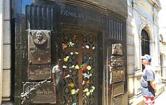 Buenos Aires - Recoletta Duarte Family