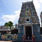 Sri Lanka - Jaffna - Régions
