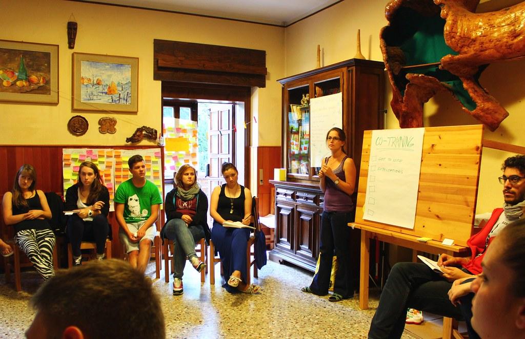 Eduk8 Trento 2014