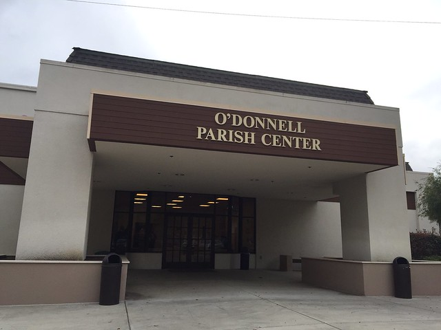 O'Donnell Parish Center