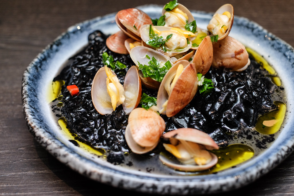 Dehesa's Seafood Rice