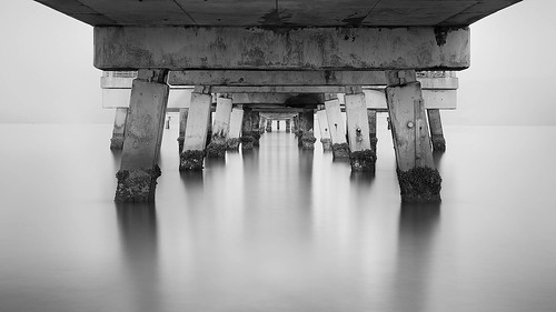 longexposure beach digital sunrise landscapes tampabay florida piers fineart ftdesoto 2016 afnikkor50mmf18d leebigstopper jaspcphotography nikond750