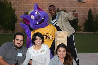 Austin Community College Alumni Network Launch Party