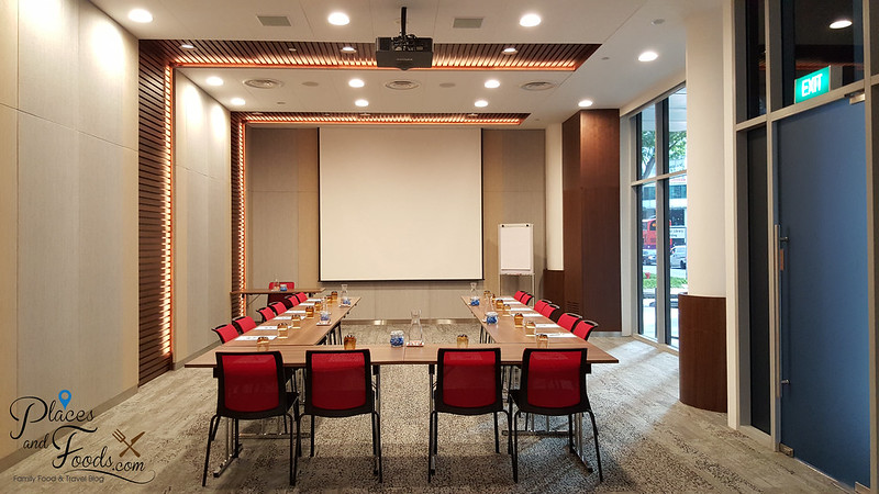 ibis bencoolen meeting room