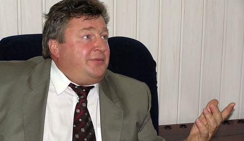 Петро Денисюк голова суду