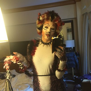Broadway Con 2016 Sunday
