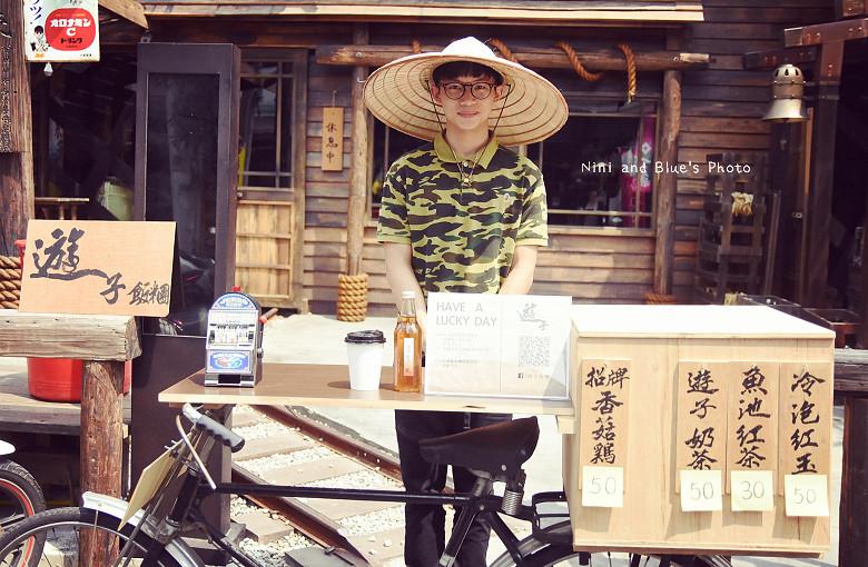 台中飯糰遊子飯糰草悟道腳踏車17