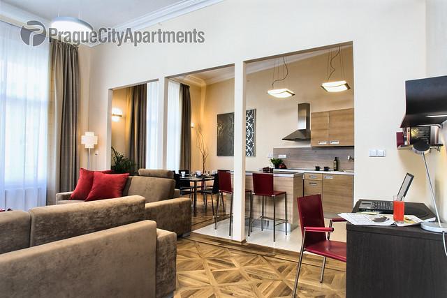 Karolina Two-Bedroom Apartment