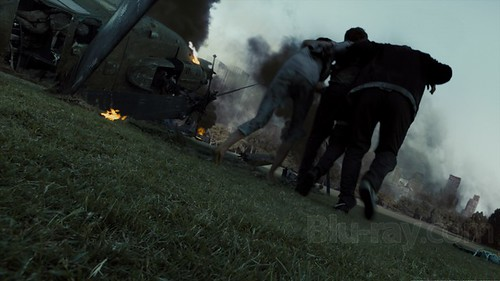 Cloverfield - screenshot 11
