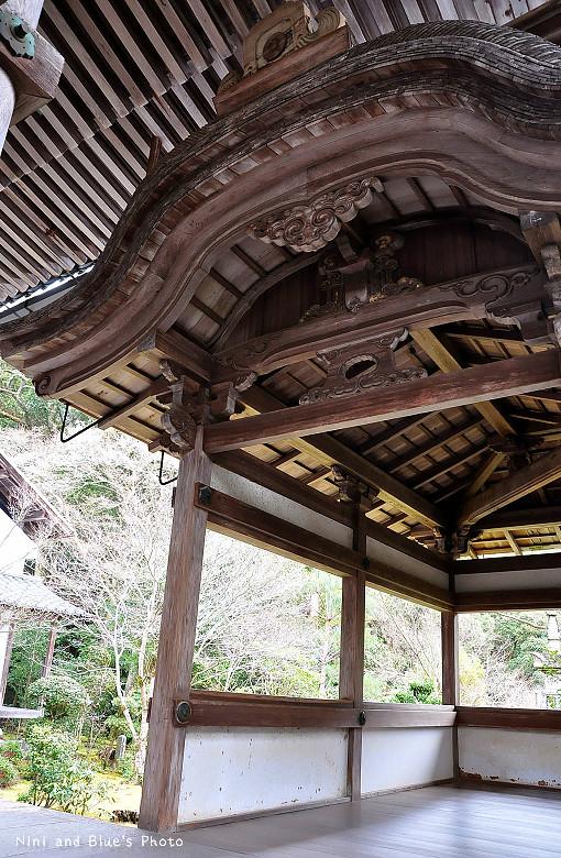 日本京都高雄西明寺20