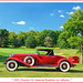 1931 Chrysler CG Imperial Roadster by LeBaron by sjb4photos