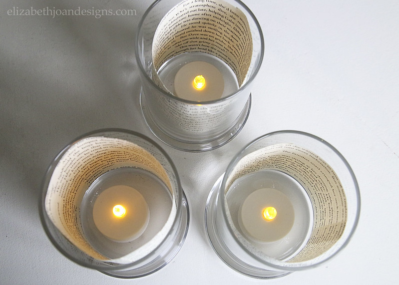Tea Light Battery Powered Candles