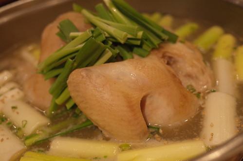 dalg hanmali 韓菜園 焼肉 本家 Ponga 27