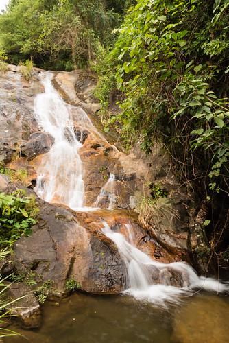surprise waterfall