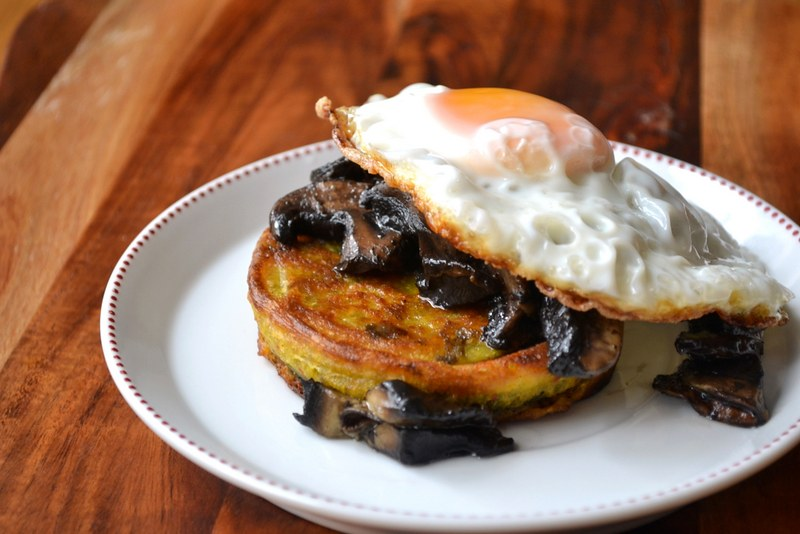 How To Make Black Pudding Fritters