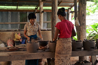 Building a greener Myanmar with cleaner cookstoves #9