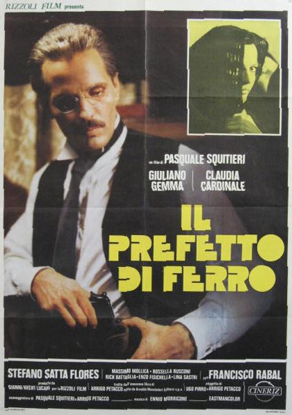 Il Prefetto di Ferro - Poster 4