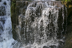La Petite Cascade - Photo of Sainte-Marie-du-Bois