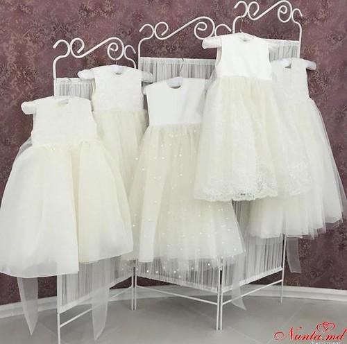 Salon de Mariaj Cocos-Tot luxul și eleganța modei de nuntă într-un singur loc! > NOU! Minunata colecție de rochii pentru domnițe!