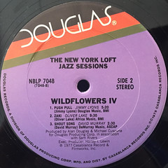 V.A.:WILDFLOWERS 4(LABEL SIDE-B)