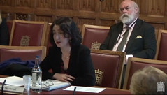 Meg Russell's Lords Secondary Legislation Scrutiny Committee evidence on the Strathclyde review and the Lords - Feb 2016