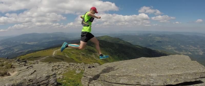 Jak se v tréninku i při závodech vypořádat s tím, co při ultra trápí vaši hlavu