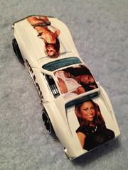 Stacey Dash '69 Corvette [6]
