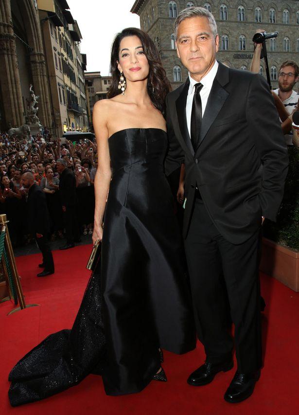 Фото | Супруга Джорджа Клуни