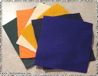How to: No Sew Fleece Cube / Box Shelf 26299502775_81097420d9