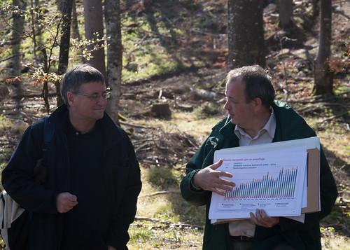 Slovenia Forest Service Workshop 12.4.2016