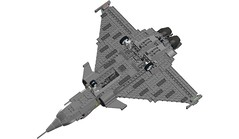 F-24: Landing gear (animation)