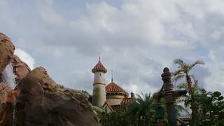 Arielles Castle