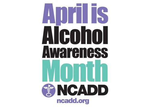 Did you know April is Alcohol Awareness Month? thumbnail