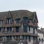 Casa en Deauville