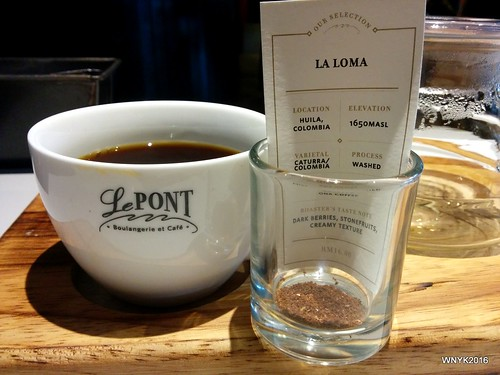 La Loma Single Origins Coffee