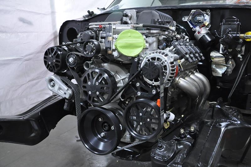 Engines Archives - Schwartz Performance Archive - Schwartz