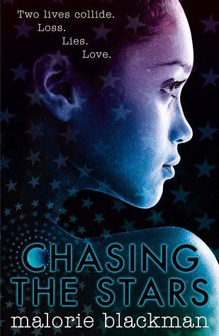 Malorie Blackman, Chasing the Stars