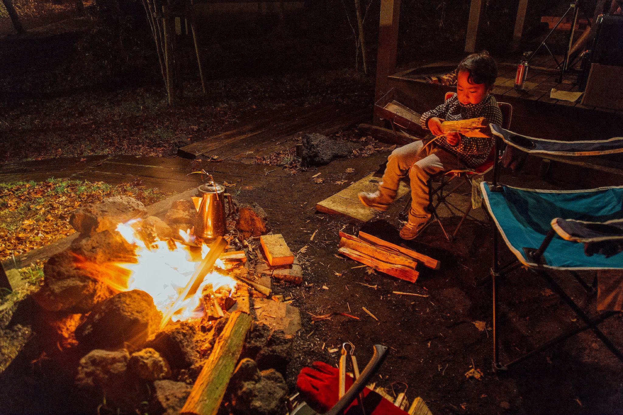 2014-11-28 御殿場キャンプとみかん狩り 028