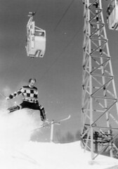 1966 Gondola (Mont-Sainte-Anne)