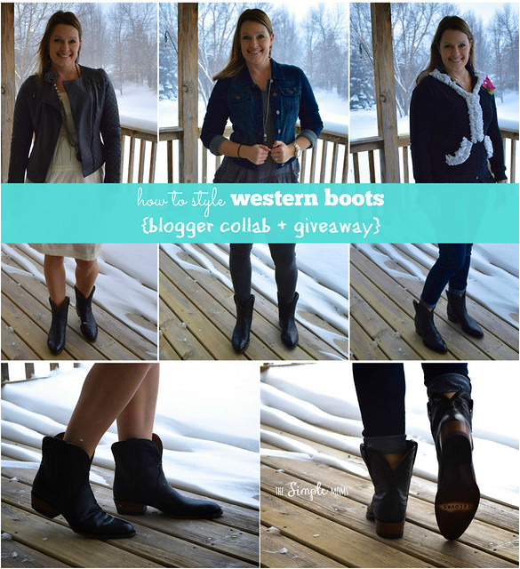 how to style Tecovas Western Boots