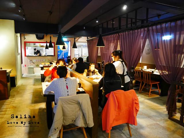 台北公館韓式料理推薦劉震川日韓大食館 (39)