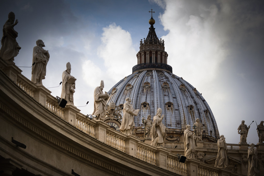 rencontres Rome