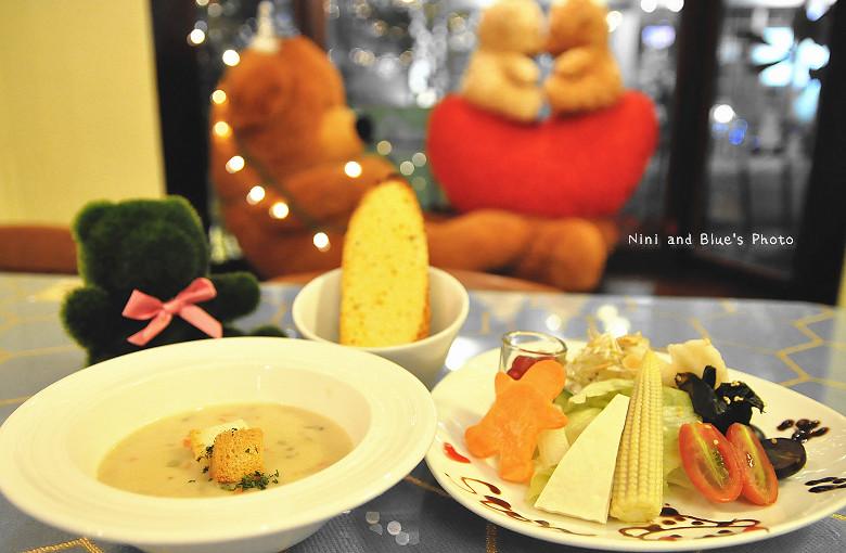 東海藝術街故事咖啡館13