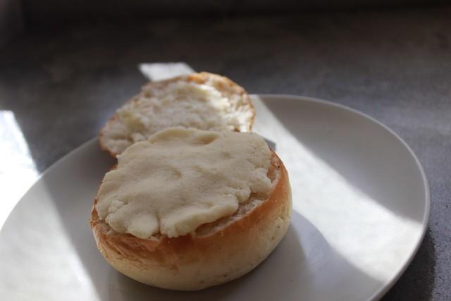 Almond on 1