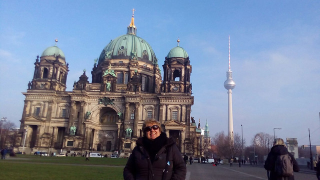 Berlin natal 2015