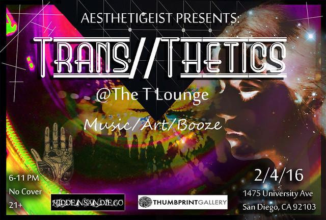 Trans//Thetics