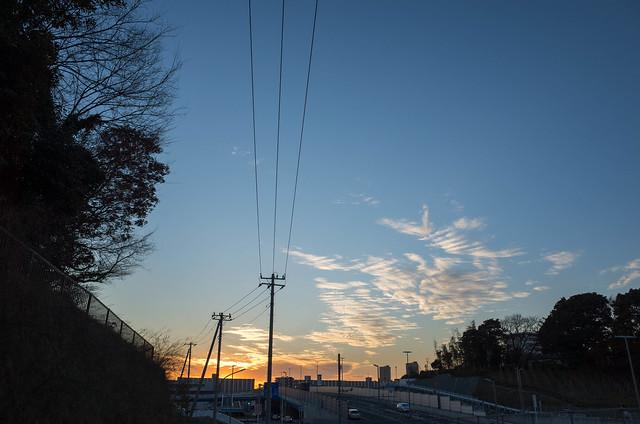 2016年1月27日の空-03