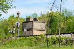 Coaling Tower, Repurposed
