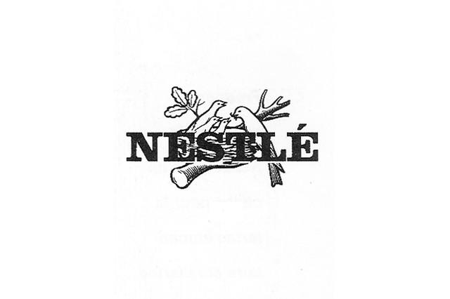 Nestlé-Logo 1966