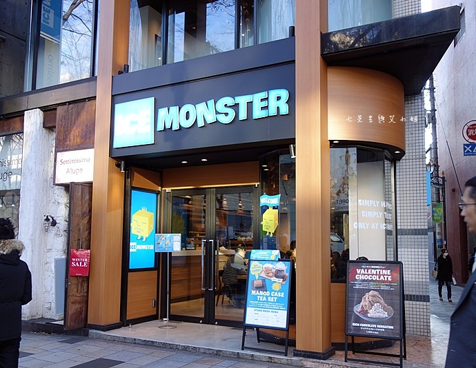 15 Luke's Lobster 龍蝦三明治-東京表參道火紅排隊美食